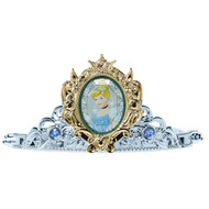 Disney Princess Cinderella Tiara- Keys to the Kingdom