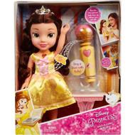 Disney Princess Sing a Long Belle