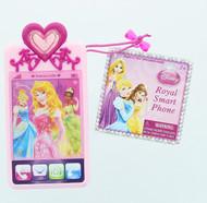 Disney Princess Toy Mobile Phone