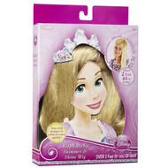 Disney Princess Rapunzel Role Play Wig