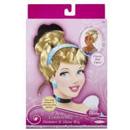 Disney Princess Cinderella Role Play Wig