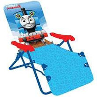Thomas & Friends Lounge Chairs- Blue/Red