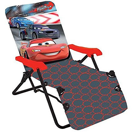 Astounding Disney Cars 2 Kids Lounge Chair Black Red Inzonedesignstudio Interior Chair Design Inzonedesignstudiocom