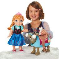 Disney Frozen Doll Set