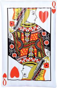 Queen of Heart Pool Raft