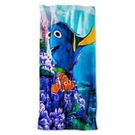 Finding Dory, Dory and Marlin Beach Towel