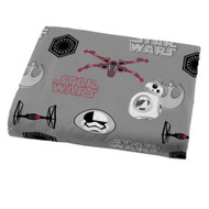 "Star Wars ""The Last Jedi"" Twin Sheet Set"