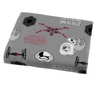 """Star Wars """"The Last Jedi"""" Twin Sheet Set"""