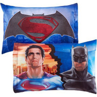 Batman vs Superman Reversible Pillowcase