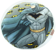 Justice League Batman Round Pillow