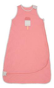Love To Dream Nuzzlin Sleep Bag, Pink, Small