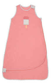 Love To Dream Nuzzlin Sleep Bag, Pink, Small