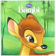 Disney Classic Bambi Book