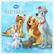 Disney Best Friends Storybook