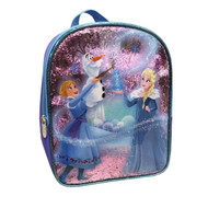 Frozen Glitter Mini Children's Backpack