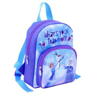 "Disney Frozen 10"" Toddler Mini Backpack"