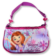 Disney Princess Toddler Preschool Purse Handbag
