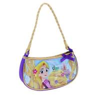 Disney Princess Rapunzel Tangled Little Girls Handbag