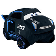 Pillow Pets Disney Pixar Cars 3, Jackson Storm