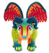 "Disney Pixar Coco - Pepita - Chimera - 8"" Plush Toy"