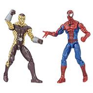 Marvel Legends Spider-Man & Shocker Figures