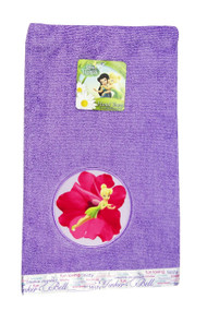 "Fairies ""Rosey"" Hand Towel"