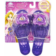Disney Tangled Rapunzel Magical Lights Shoe