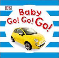 Baby Go! Go! Go! (Baby Sparkle)