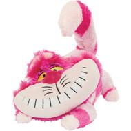 Alice in Wonderland Cheshire Cat Plush Dog Toy