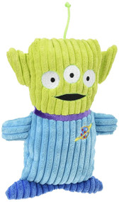 Disney Square Heads Toy Story Alien Dog Toy