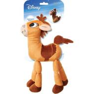 Disney Toy Story Bullseye Plush Dog Toy