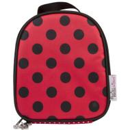 American Girl lunch box ladybug