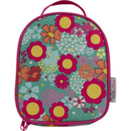American Girl Lunch Box Flowers