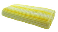 Yellow Cabana Ombre Beach Towels - 1 Pack