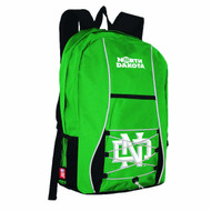 NCAA North Dakota Fighting Sioux Scrimmage Backpack