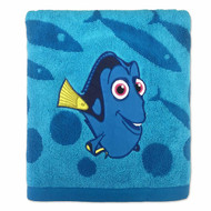Finding Dory Bath Towel - Adoryble