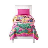 Dora the Explorer Twin Comforter and Sham