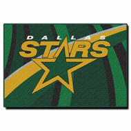 NHL Novelty Rug NHL Team: Dallas Stars