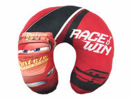 Cars 3 Race to Win Plush Neck Pillow