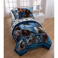 Disney Star Wars Live Action Twin/Full Comforter