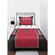 Buccaneers Twin/Full Comforter