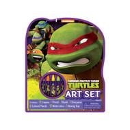 Bendon Art Set Teenage Mutant Ninja Turtles