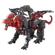 Transformers: 1-Step Turbo Changer Dragonstorm