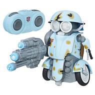 Transformers The Last Knight Autobot Sqweeks RC