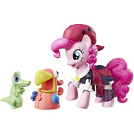 My Little Pony Guardians of Harmony Pirate Pinkie Pie Figure