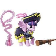 MLP TWILIGHT SPARKLE Doll- Pony