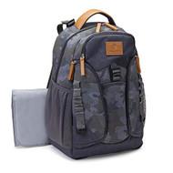 Jeep Adventurers Diaper Bag Backpack