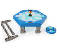 Paw Patrol Don't Drop Chase Board Game