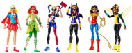 DC Super Hero Girls Ultimate Collection Action Figure