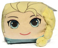 Frozen Elsa Stuffed Travel Mini Pillow